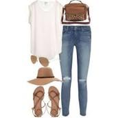 ropa para primavera