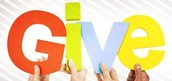 A Month of Generosity: Ways to Give Back