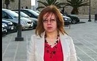 Italy. Maria Teresa Carrieri