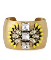 Norah cuff bracelet $35