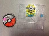 Pokeball & Minion (in progress)