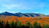 A Profile of New Hampshire