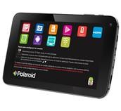 "Tablet Polaroid 7"" $800"