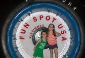 Fun Spot U.S.A.