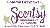 How to reach ScentsySharron