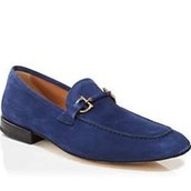 Salvatore Ferragemo Nilo loafers