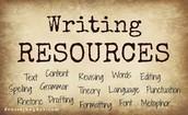 Writing Center Information