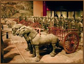 Horses and Chariots