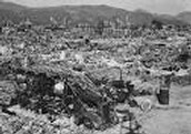 Destroyed Cities