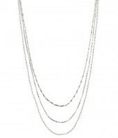 Libby Layering Necklace $35