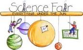 Science Fair in December