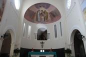 capela Nossa Senhora do Rosario