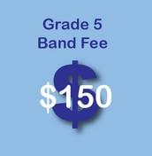 Cost is $150/student - payable to Sauk Prairie Schools