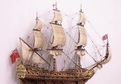 Britain Attacks U.S. Ships
