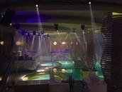 Club Heaven Night club and Heaven lounge