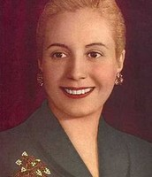 Eva Peron (1947)