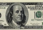The Hundred Dollar Bill