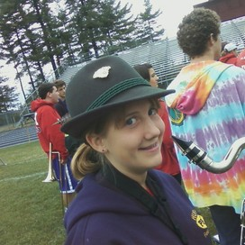 Brenna Whitney profile pic