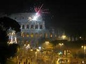 Capodanno (New Year's Day)