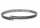 Radiance Coil Bracelet