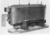 Radio controled boat