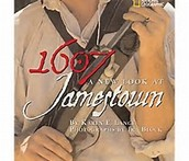 1607 Jamestown is Settled
