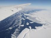 West Antarctica, 2012
