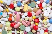 Es importante que te trates con pastillas que es muy malo.