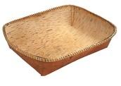 wild rice basket