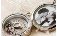 Wedding Locket