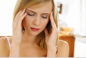 Symptoms of withdrawl