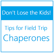 Last chance to apply to become a chaperone!