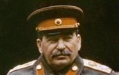 I. Stalin