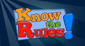 Netsmartzkids Know the Rules!
