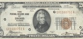 Definition- Banknote