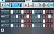 About FL Studio Mobile
