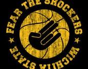Fear the shockers