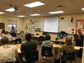 Robyn's Presentation on PBL