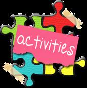Greene School Activity Brochure