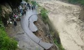 Deformation of roads
