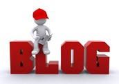 Mrs. Copeland's Kid Blog