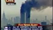 Fox's Coverage of the Attack