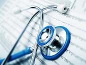 health care: