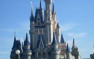 Disney castle!! :)