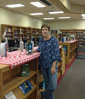 Welcome Mrs. Donna Sprung!