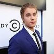 Justin Beiber top artist