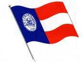 State Flag 2003-Present