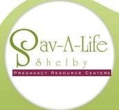 Sav-A-Life Shelby Walk