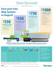 ARE YOU READY FOR YOUR NORWEX PARTY?!