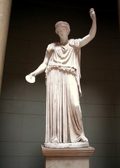 Dedications to Hera